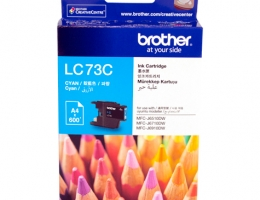 Brother LC-73Y/C/M