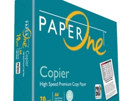 GIẤY A4 PAPER ONE (70gsm)